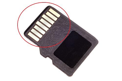 Cara Perbaiki Memory Card Rusak Atau Tidak Terbaca Advan S5e