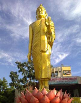Dharmarajika Buddist Temple