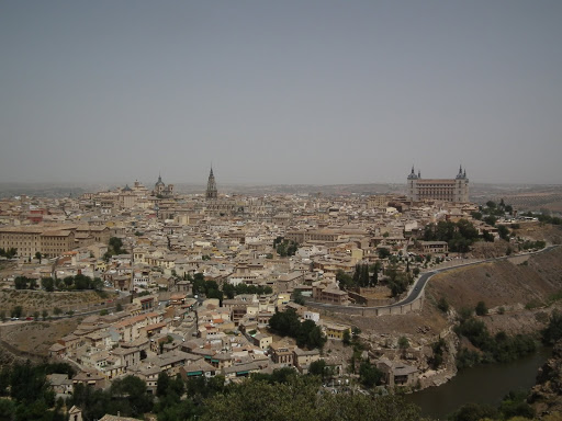 Фото города пистоя