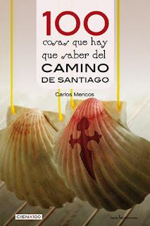 100 cosas que hay que saber del Camino de Santiago.