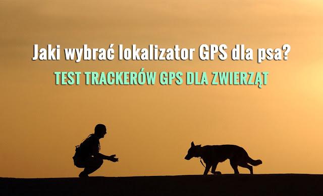 GPS dla zwierząt