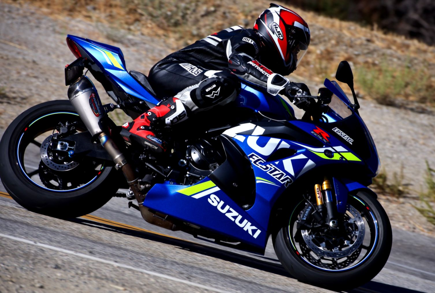 Mithos RCP 15 Racing Suit Review Custom Motorcycle Apparel
