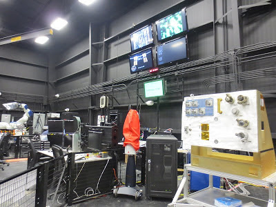 Satellite Servicing Capabilities Office (SSCO)