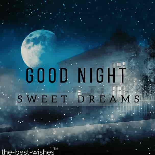 good night image full hd