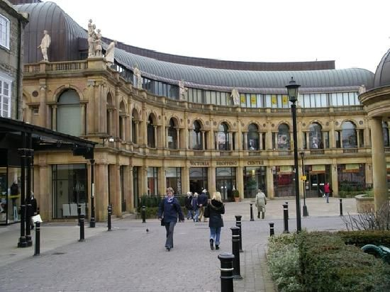 Harrogate Victoria Shopping Centre
