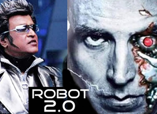 Media has been reporting that in Robot 2.0 Akshay Kumar is being paid more than Rajinikanth.   Akshay Kumar plays the villain while Rajinikanth is the main lead in the sequel.   No publication, which is reporting this information, has any authentic number, which is indeed hard to come by. Payments in the film industry are confidential and not always above board. There are also various permutations and combinations that decide the actual terms.