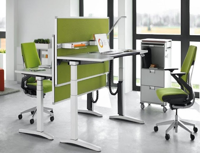 buy used modern office furniture Columbia MO for sale online