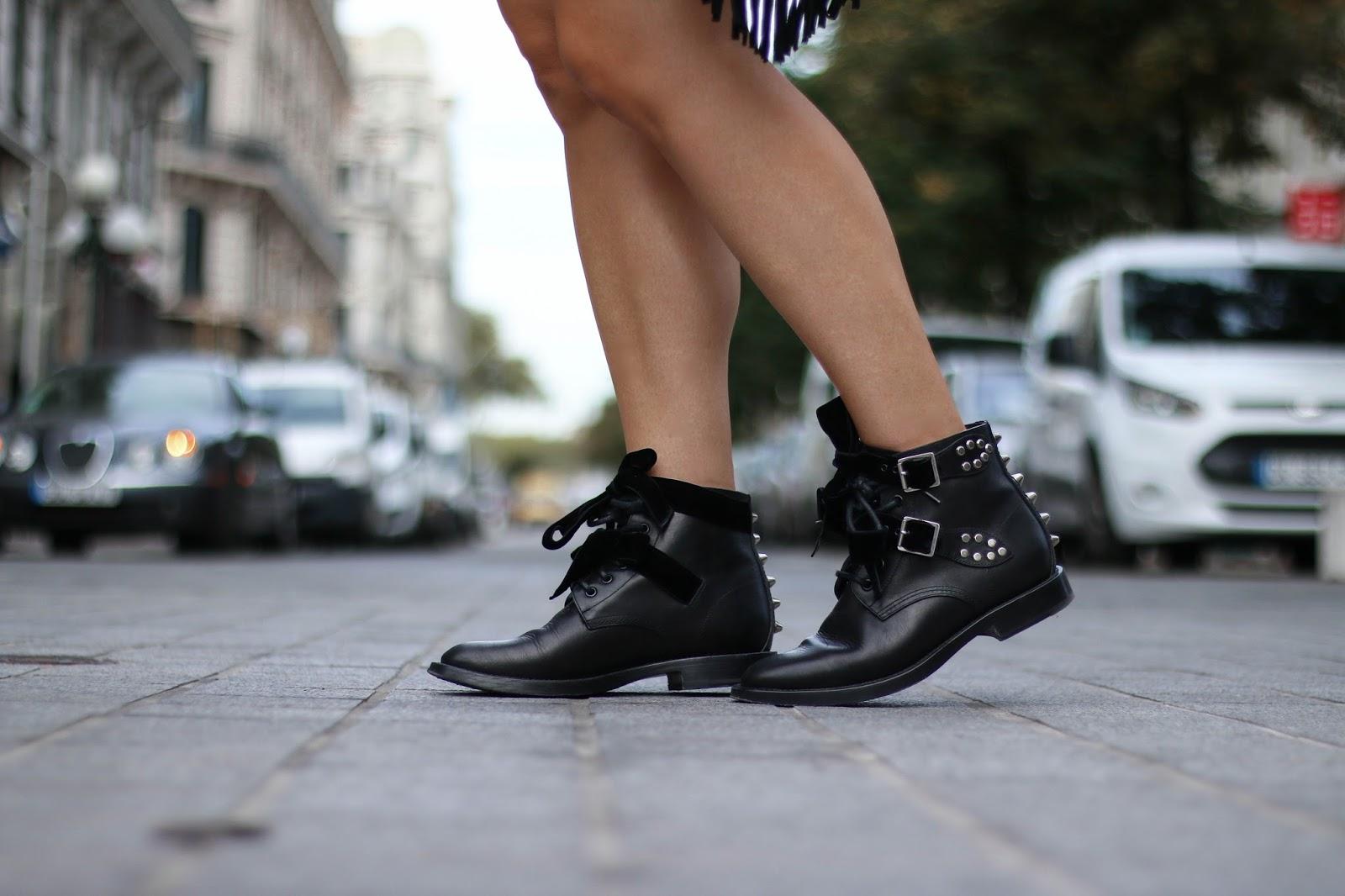 boots saint laurent parisgrenoble