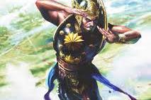 Sejarah asal usul Gatotkaca ( Putra Werkudara) Pandawa Lima