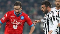 Juventus vs Napoli 1-0 Video Gol & Highlights