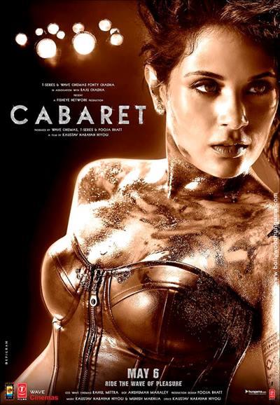 Cabaret 2016 full movie