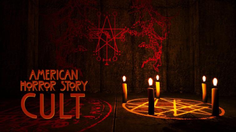 Resultado de imagem para The American Horror Story culto