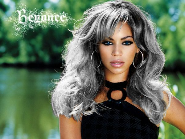 Salt And Pepper Weave Hair Hairstyle Inspirations 2018