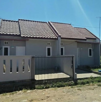 Rumah Dijual di Buring Malang