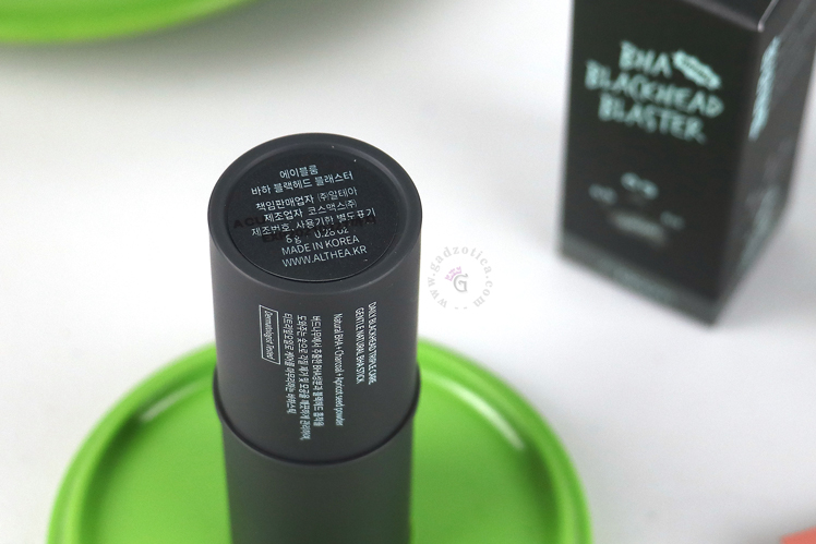 A'bloom BHA Blackhead Blaster