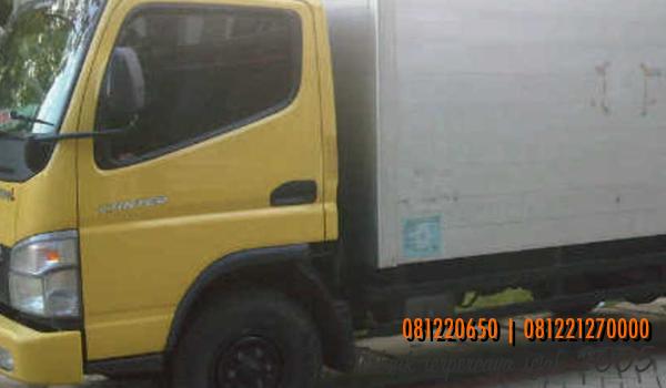 Sewa rental engkel box Bandung terbaik