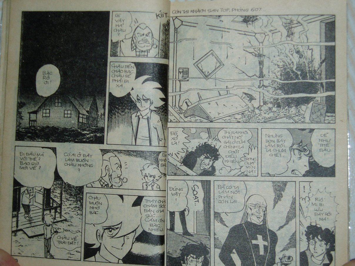 Siêu nhân Locke vol 05 trang 15