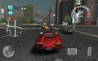 Racer UNDERGROUND v1.36 Modded Apk