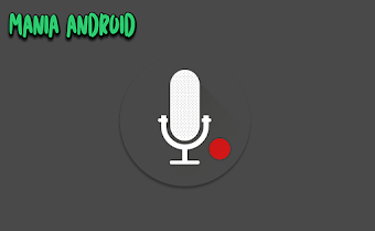 Voice Recorder (Ads Free) v2.4.4 Apk Full [Patched]