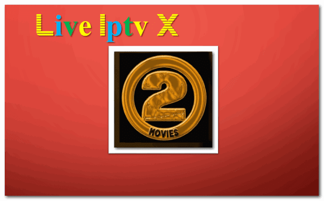 2 Movies Evolved tv shows addon
