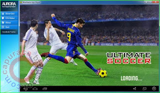 Bermain game android di PC menyenangkan