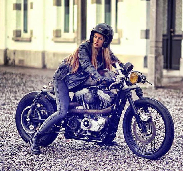 Zadig Motorcycles