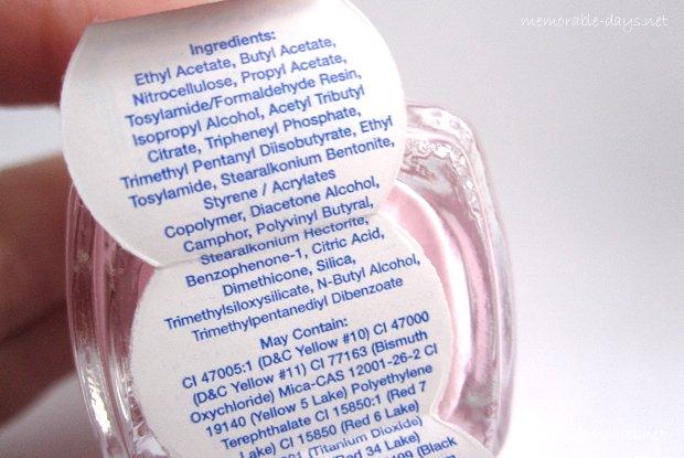 100 Essie Nail Polish Ingredient List Yasminroohi