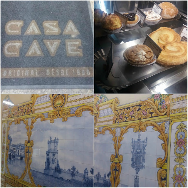 Onde comer e se divertir no Rio de Janeiro? Casa Cavé