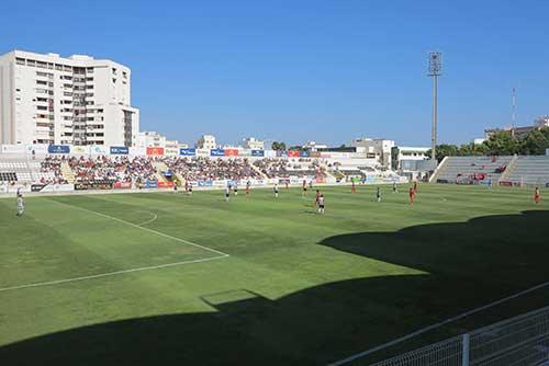 Portimonense Sporting Clube, Portimao, Portugal.