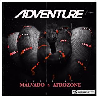 DJ Malvado x Afrozone - Adventure