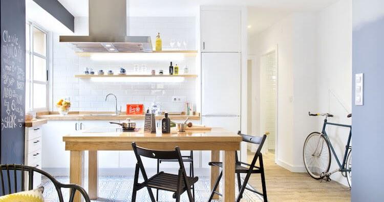 Una pizca de hogar c mo decorar una vivienda para for Como decorar una vivienda