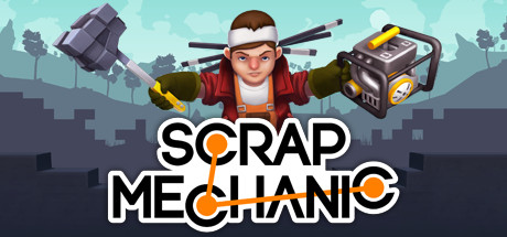 Descargar Scrap Mechanic PC Full Español