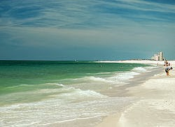 Alabama Gulf State Park, Gulf Shores, North Gulf Coast