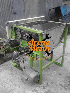 mesin pembersih jahe