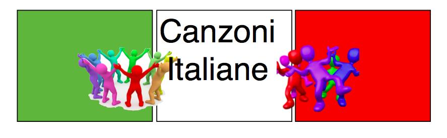 canzoni gay italiane