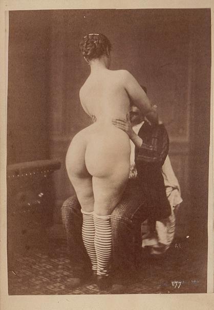 Vintage Nudes Opus 5