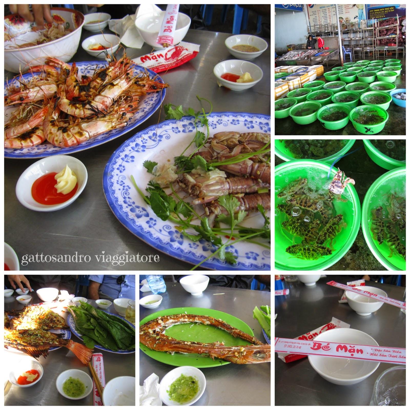 Ristorante Bé Mần - Da Nang