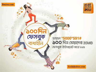 Banglalink-35MB-Facebook-Internet-15Tk-With-100Days-Validity-Dial-*5000*591#