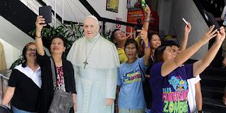 5 Negara Dengan Umat Katolik Terbesar Di Dunia