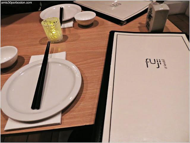 Restaurante Japonés de Kendall Square