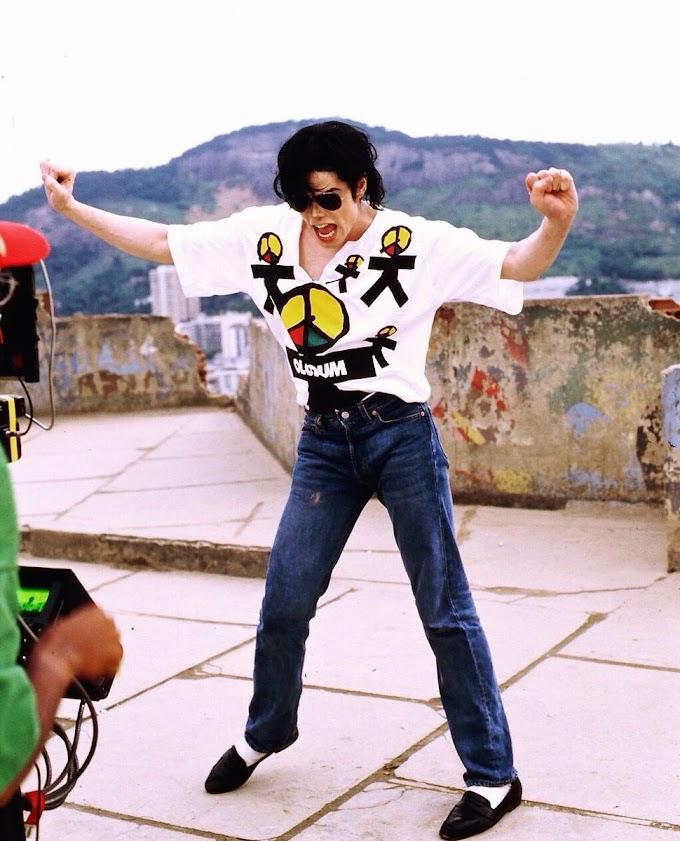 Eterno rei do pop! Cinco clipes para comemorar o aniversário de Michael Jackson