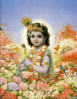 Sri Krishna Janmashtami 2016 Date
