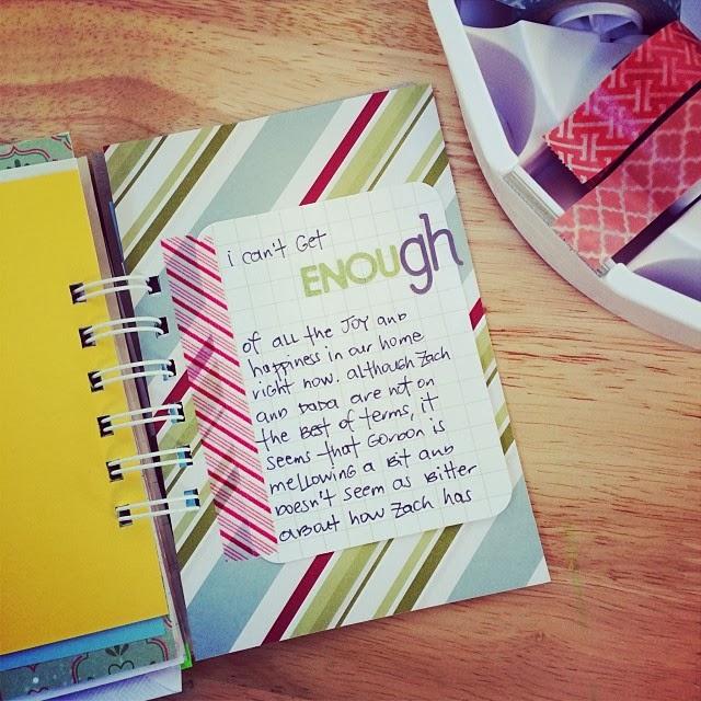 30 Days of Lists, December 2013 | iloveitallwithmonikawright.com