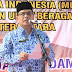 Mengupas Isu, Benarkah Ali Sahra Hutapea Jadi Tim Pemandu Haji Indonesia 'Titipan'?