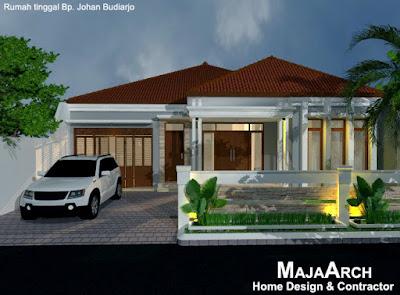 contoh-desain-rumah-tinggal-modern