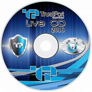 TrustPort LiveCD 2016.10.14