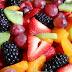 Ensalada de frutas muy deliciosa