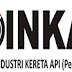 Lowongan Kerja BUMN di PT. INKA (Persero) Terbaru Juli 2017
