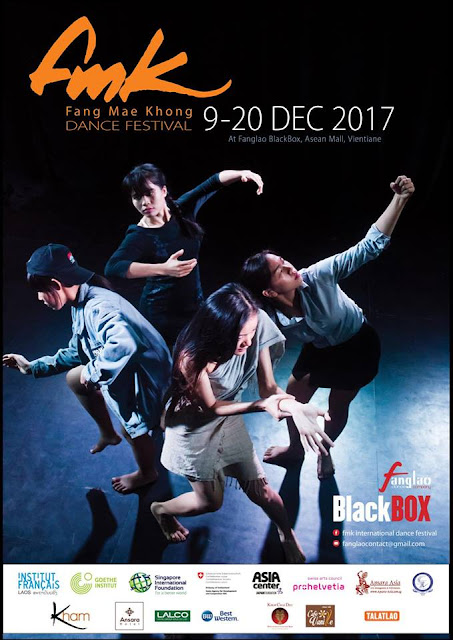 8th FMK International Dance Festival