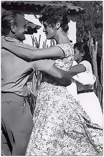 Tumulto de Paixões (1958)